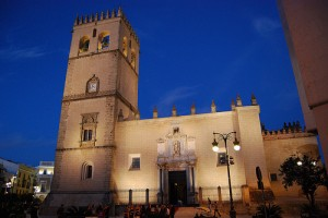 Catedral-de-Badajoz