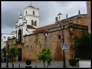 Dedicación de la Concatedral de Mérida