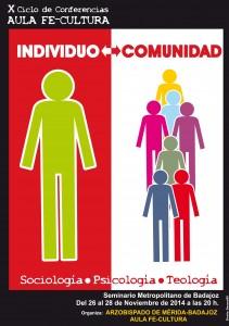 Aula Fe-Cultura en el Seminario de Badajoz @ Badajoz | Extremadura | España