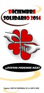 Mercadillo Solidario-Comercio Justo (Diciembre Solidario) Parroquia de la Santa Cruz de Villanueva de la Serena @ Villanueva de la Serena | Extremadura | España