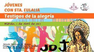 Jornada Diocesana de la Juventud (Mérida)
