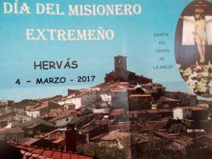 Día del Misionero Extremeño