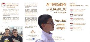 Encuentro diocesano de monaguillos (Zarza de Alange)