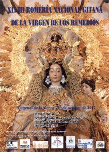 XLVIII Romería gitana de la Virgen de los Remedios (Fregenal de la Sierra)