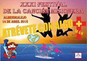 Festival de la Canción Misionera (Almendralejo)
