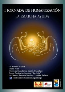 I Jornada de humanización (Seminario -Badajoz-)