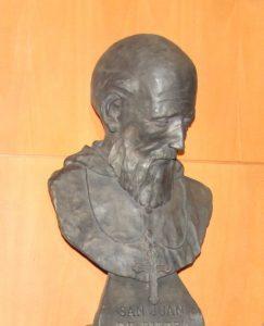 San Juan de Ribera, obispo, Memoria