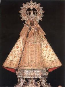 Santa María de Guadalupe (Solemnidad)
