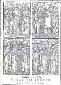 Santos Paulo, Fidel, Masona, Inocente y Renovato, obispos emeritenses (Memoria)