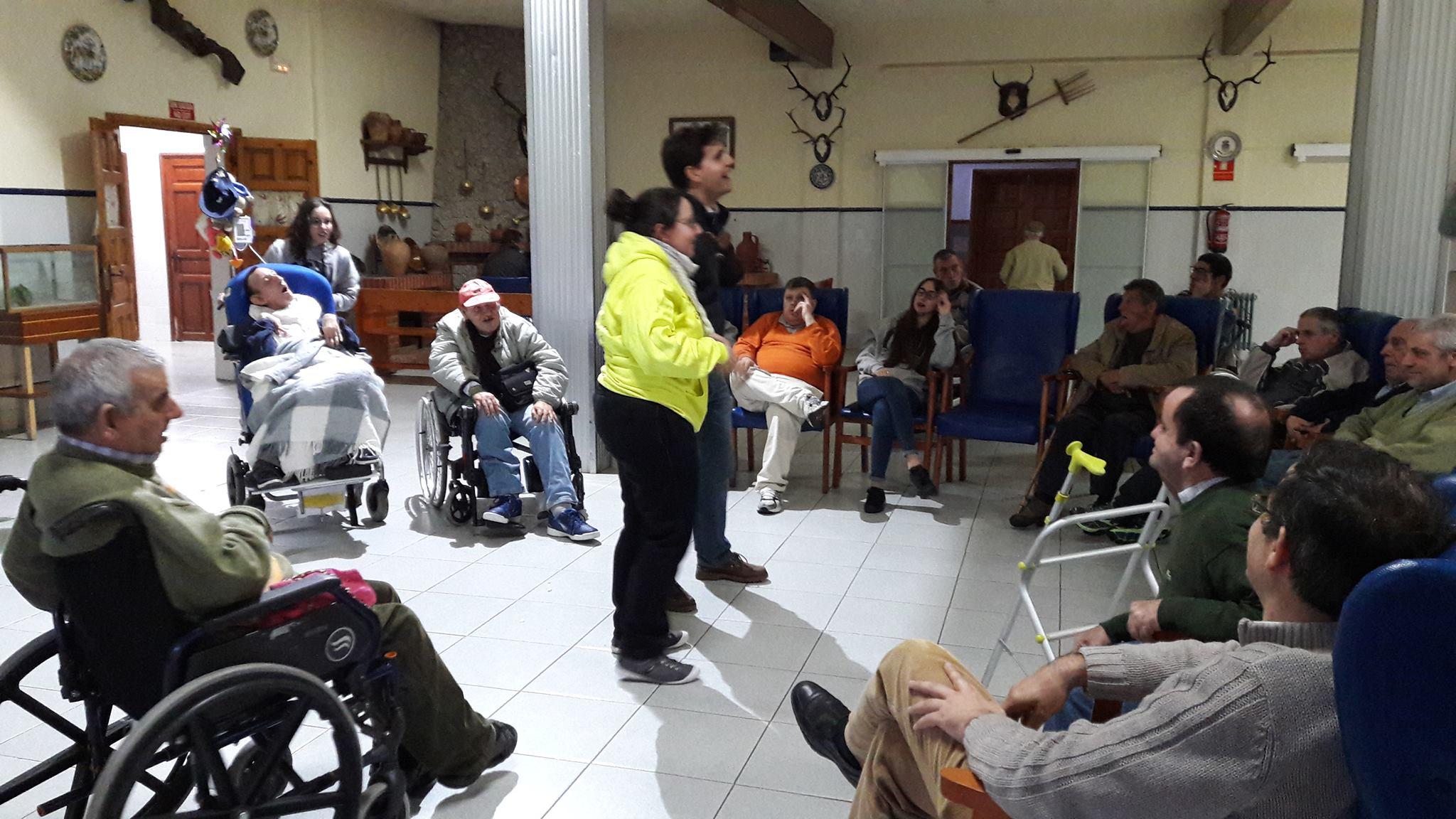 Encuentro-Alcuescar