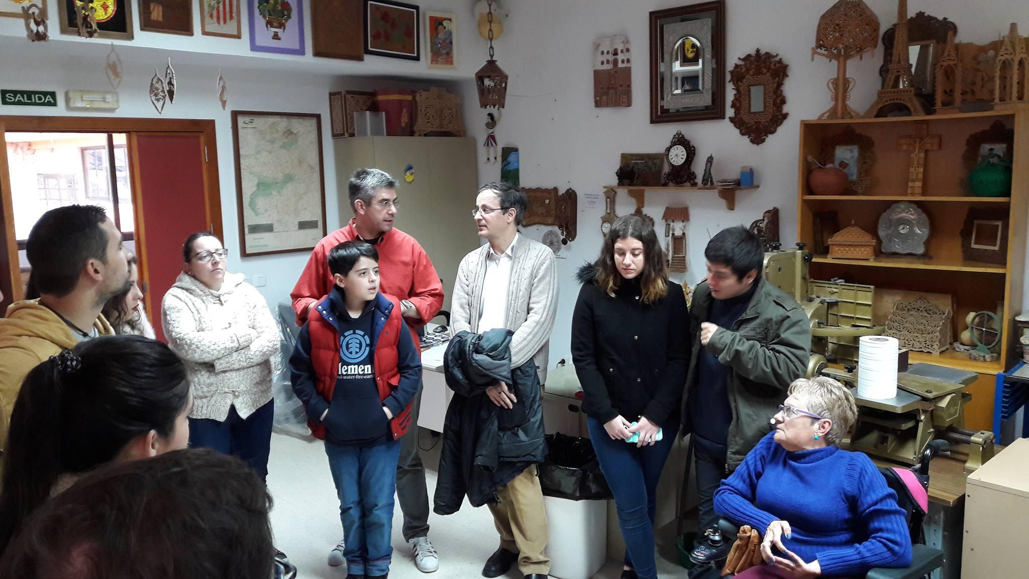 Encuentro-Alcuescar4