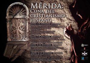 Mérida: Cuna del Cristianismo (Sala Decumanus -Mérida-) @ Mérida | Extremadura | España