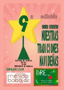Exposición de belenes y balconeras (Claustro Seminario -Badajoz-) @ Badajoz | Extremadura | España