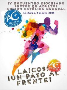 IV encuentro diocesano sector adultos ACG (La Zarza)