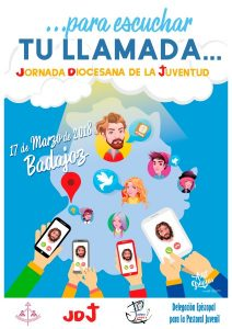 Jornada Diocesana de la Juventud (JDJ) (Badajoz)