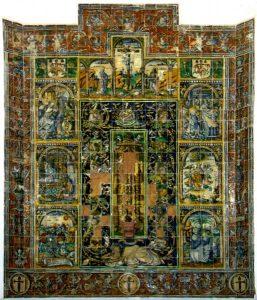 Encuentro de oración (Monasterio Tentudía)