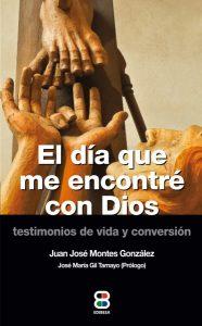 """Presentación libro """"El día que me encontré con Dios"""" (Plaza San Francisco -Badajoz-)"""