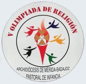Final de la V Olimpiada de Religión (Seminario -Badajoz-)