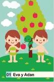 Eva y Adan