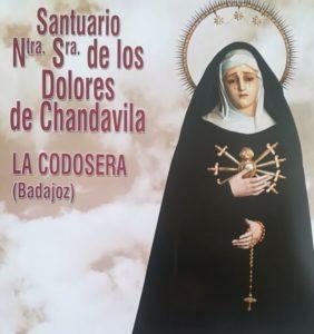 Viernes de Pasión (Santuario de Chandavila -La Codosera-)