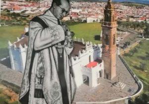 Eucaristía por el venerable Rafael Sánchez García (Catedral de Badajoz)