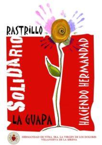 """Rastrillo solidario """"La Guapa"""" (Plaza de las Pasaderas -Villanueva de la Serena)"""