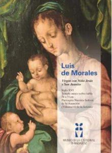 Conferencia Alberto González (Museo de la Catedral -Badajoz-)