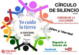 Círculo de silencio (virtual)