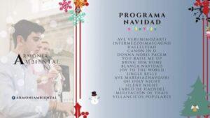 Concierto de Navidad (Concatedral de Mérida)