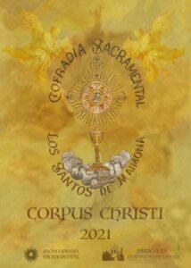 Semana Cultural del Corpus (Los Santos de Maimona)